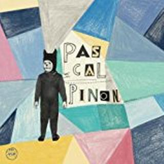 Pascal Pinon - Pascal Pinon [VINYL]